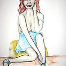 Miranda by symea