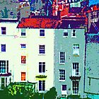 CLIFTON HOUSES .BRISTOL by gailflipper