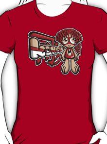 Mod Mascot Tag T-Shirt