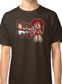 Mod Mascot Tag Classic T-Shirt