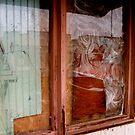 Window Walnut Grove by Barbara Wyeth