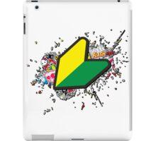 JDM Sticker Bomb iPad Case/Skin
