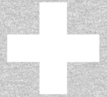 Swiss Flag - I Love Switzerland - White Cross Stanislas Wawrinka T-Shirt Kids Tee