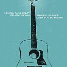 Word: Zephaniah (Acoustic) by Jim LePage