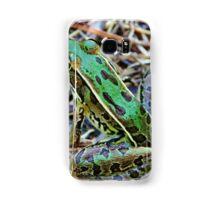 Frog Samsung Galaxy Case/Skin