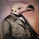 Word: Micah by Jim LePage