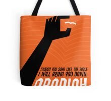 Word: Obadiah Tote Bag