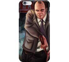 L.S.Noire Trevor iPhone Case/Skin
