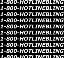 Hotline Bling - Drake by CBreithaup