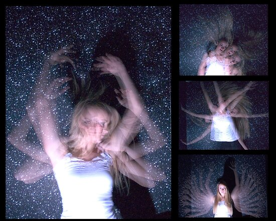 Star Gazer by Melissa Pinard