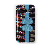ribbon candies Samsung Galaxy Case/Skin