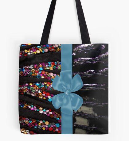 ribbon candies Tote Bag