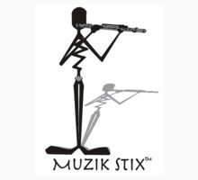 Clarence - Muzik Stix Collection by Kimberly E Banks