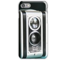 Kodak moments iPhone Case/Skin