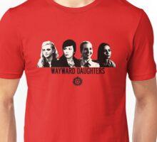Wayward Daughters (quick design) Unisex T-Shirt