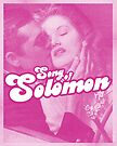 Word Leftovers: Song of Solomon 3 by Jim LePage