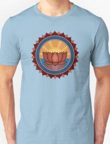 Locus Flower Unisex T-Shirt