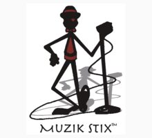 Chickie Baby - Muzik Stix Collection by Kimberly E Banks