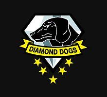 Diamond Dogs MGS V Star Unisex T-Shirt