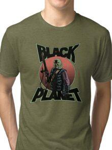 Black Planet Tri-blend T-Shirt