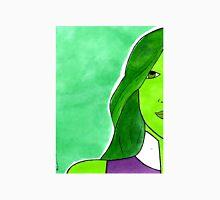 She Hulk – Legal Eagle & Badass Superhero Unisex T-Shirt