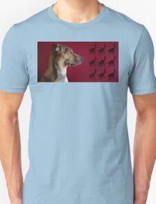 Cat Chaser Unisex T-Shirt