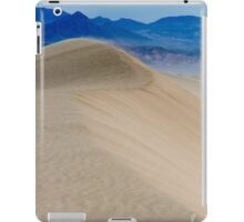 Dune Curves iPad Case/Skin