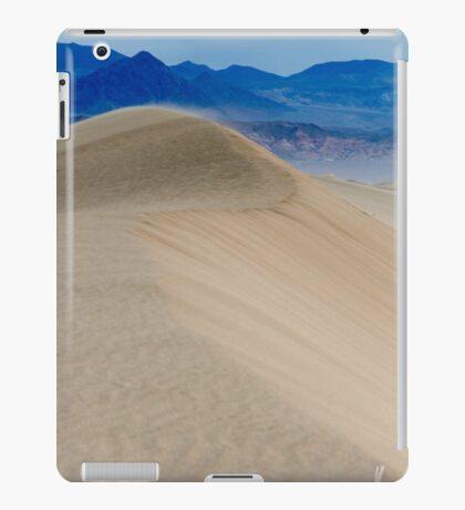 Dune Curves iPad Case/Skin