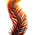 Feather Light by Linda Callaghan