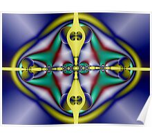 The Golden Compass  (FSK3845) Poster