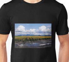 daffodil lane Unisex T-Shirt