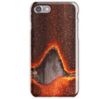 I don't care which way the wind is blowing iPhone Case/Skin