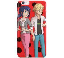 Ladybug Love iPhone Case/Skin