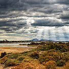 Avalon - HDR, Australia by peterperfect