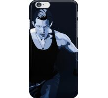 Cold in the Night  iPhone Case/Skin