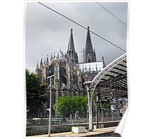 Koln, Germany Poster