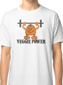 Veggie Power Classic T-Shirt