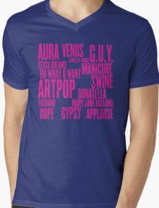 ARTPOP (Black) T-Shirt