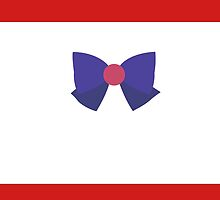 Sailor Mars Bow by wefit