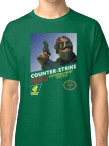 CS:GO Retro T-Shirt Classic T-Shirt
