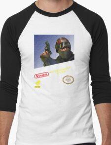 CS:GO Retro T-Shirt Men's Baseball ¾ T-Shirt