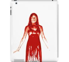 The Curse Of Blood iPad Case/Skin