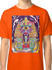 Psychedelic Classic T-Shirt