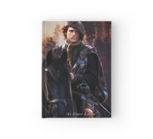 At First Light  Hardcover Journal
