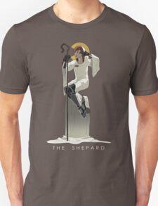The Shepard: T-Shirt Unisex T-Shirt