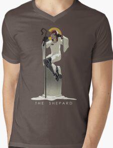 The Shepard: T-Shirt Mens V-Neck T-Shirt
