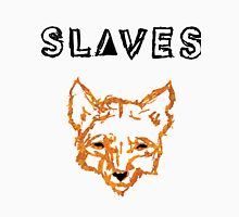 Slaves (US band) Fox Unisex T-Shirt