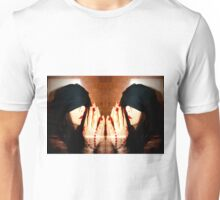 There is nowhere left to hide Unisex T-Shirt