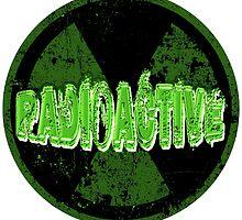 Radioactive by Buckwhite