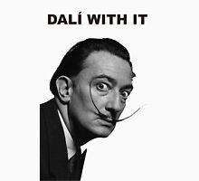 Dalí Without it Unisex T-Shirt